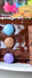 Recette gâteau anniversaire au chocolat original