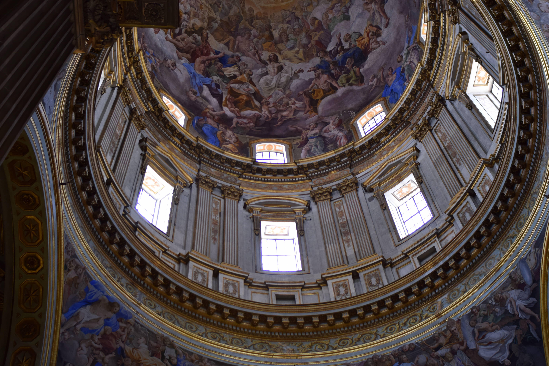 Le Duomo Cathédrale Naples NAPOLI