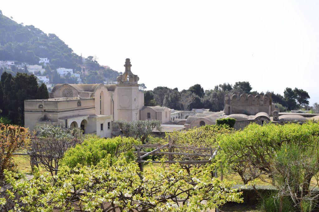 capri saint james charterhouse