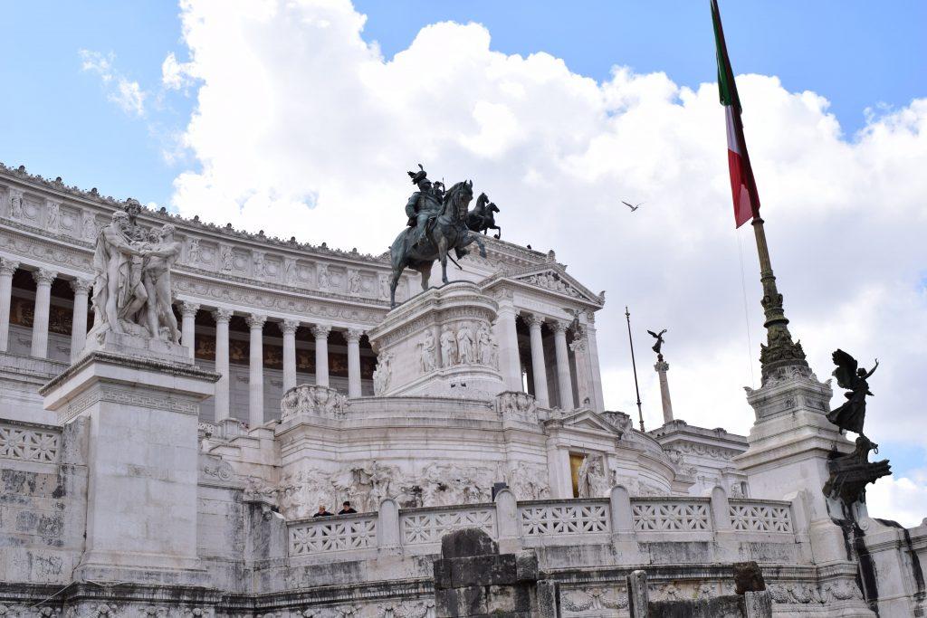 museo sacrario rome